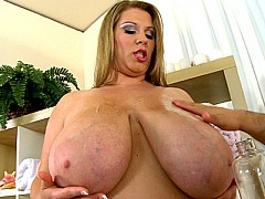 Renee Ross Big Rubdown