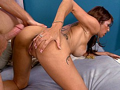 Isabella Loren First On-Camera Fuck